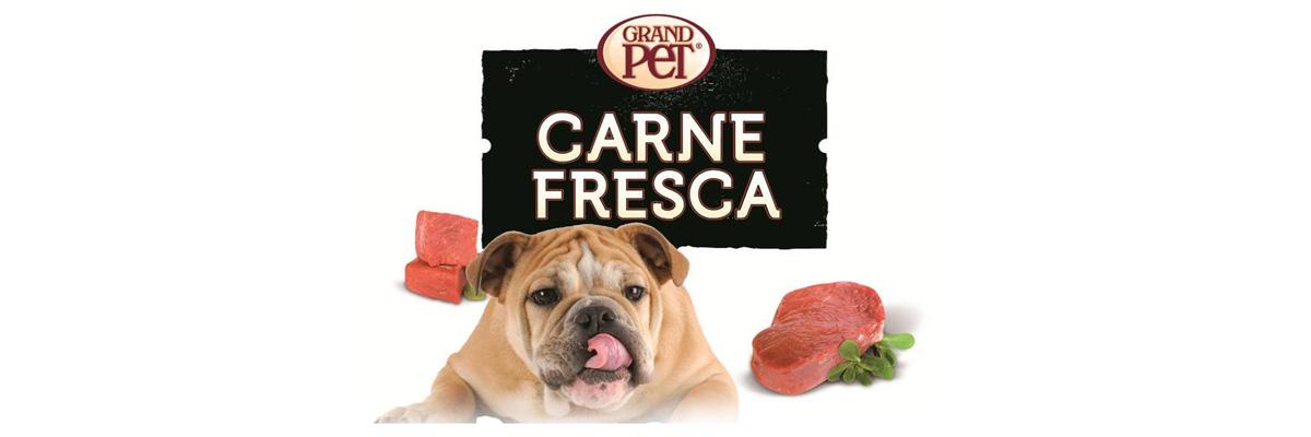 Baner carne fresca