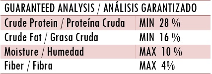 Analisis CM Adults
